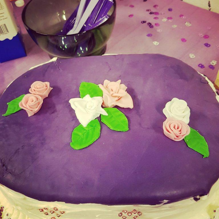 nikon kakku